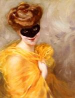 lady in yellow (RC)
