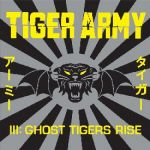 Tiger Army Yellow