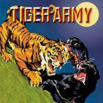 Tiger Army Gray
