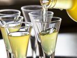 HoneySaffron Liqueur