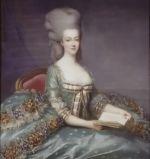 Maiden Lady