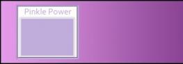 Pinkle Power