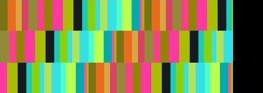 SPAMLESS Palette Viewing