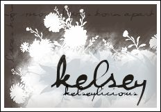 kelseylicious