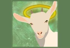 TheDivineGoat