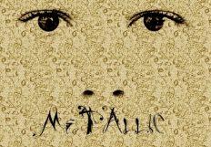 metallic.eyes