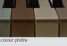 colour philtre