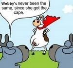 WebbyMom