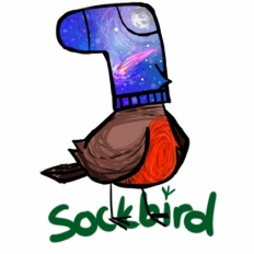 sockbird