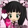 NekoSheila
