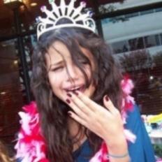 princessavery