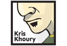 kriskhoury