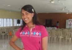 Arlette Tejada
