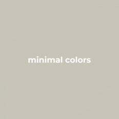 minimal.colors
