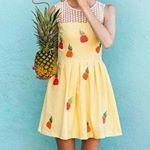 pineapple ash