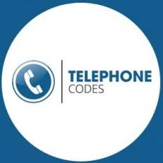 Telephone codes