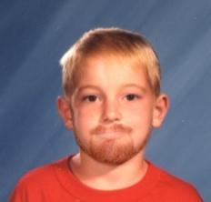 Kid Bearded