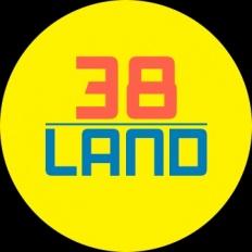 38land