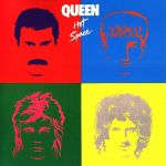 Hot Space.