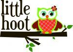 little hoot Whoot!