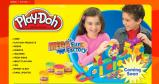 Play-Doh Site