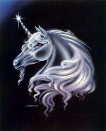 Moonwind Unicorn