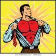 Superman's Heart