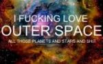 F-ing♥OuterSpace