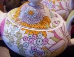 Pretty Teapot 2