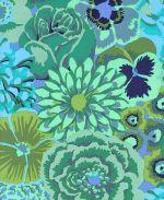 Bekah Floral Patina