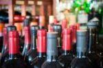 Licorice Wine