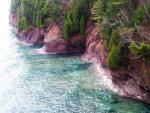 The Island Edge