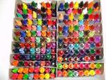 Christmas Crayons 6