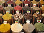 spice trade