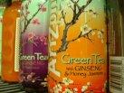 Ginseng and Honey