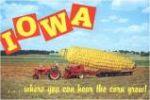 Hear the Corn Grow