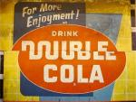 drink double cola