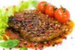 Peppercorn Steak