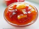 Tomato Apple Chutney