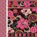 Mod Floral Pink