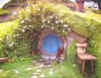 Comfy Hobbit Hole