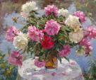 Gusev's Flowers