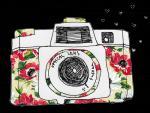camera colors