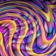 Swirl & Dizzy