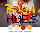 Rich Hues 7
