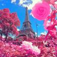 Obsessed with Paris