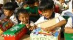 The Joy of Giving :)