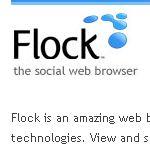 Flock - Site