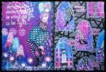Art Journaling 2