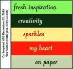 I'm Inspired HPP